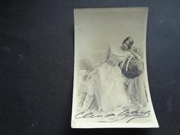 Artiste ( 540 )   Cléo De Mérode - Entertainers
