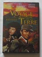 DVD VOYAGE AU CENTRE DE LA TERRE D'après JULES VERNE - Ciencia Ficción Y Fantasía