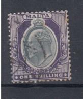 Malta Michel Cat.No.   Used 23 - Malta