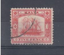Malta Michel Cat.No.    Used 31 - Malta