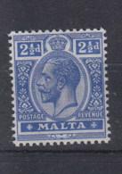 Malta Michel Cat.No.    Mnh/** 45 - Malta
