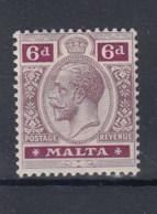 Malta Michel Cat.No.   Vlh/* 48 - Malta