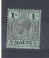 Malta Michel Cat.No.   Vlh/* 49 - Malta