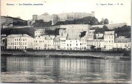 Belgique - NAMUR - La Citadelle, Vue D'ensemble - Namur