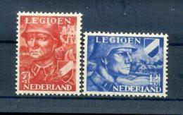 A26356)WK II: Niederlande 402 - 403** - WW2