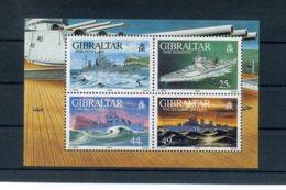 A26384)WK II: Gibraltar Bl 19** - WW2