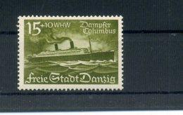 A26447)WK II: Danzig 286** - WW2