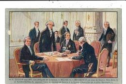CPA-Carte Postale-Suisse- Centenaire De La Réunion De Genève à La Suisse -1914  VM10182 - Other