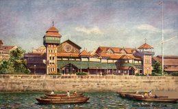 Royal Bombay Yacht Club. INDIA // INDE. - India