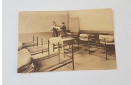 A 2129 - Tirlemont 15e Régiment D'artillerie Petite Infirmerie Du Médecin - Tienen
