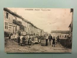 FLORENT - Place De La Gloire - Autres Communes