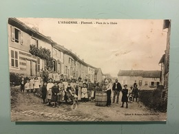 FLORENT - Place De La Gloire - Andere Gemeenten