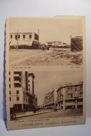CASABLANCA  - AUTREFOIS & AUJOURD'HUI  - Rur  Galliéni - Casablanca