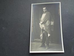 Artiste ( 574 )   Georges Wague - Artisti