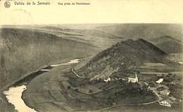 CPA - Belgique - Vallée De La Semois - Vue Prise De Rochehaut - Namur