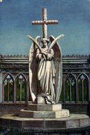 The Statue Memorial Well, Cawnpore. INDIA // INDE. - India