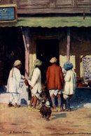 A Native Group. INDIA // INDE. - India