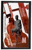 Belarus 2013 .Khatyn Tragedy In 1943. 1v: M.  Michel # 945 - Bielorussia