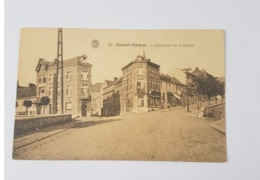 A 2135 - Bomel Namur Chaussée De Louvain - Namur