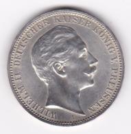 Nb_ Deutsches Reich Preussen -  3 Mark - 1910  (56) - [ 2] 1871-1918 : Imperio Alemán