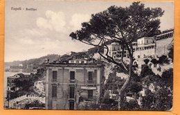 Napoli Italy 1907 Postcard - Napoli