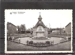 Lommel - Werkplaatsen /   Kapel -  Rustaltaar - Lommel