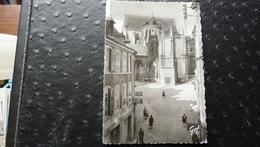 VANNES (Morbihan) - Abside De La Cathédrale Saint-Pierre - Vannes