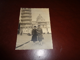 B747  Foto Di Pisa Cm14,5x10,5 - Foto