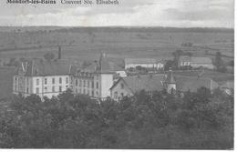 Mondorf Les Bains - Bad Mondorf