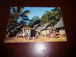 B747  Madagascar Viaggiata - Madagaskar