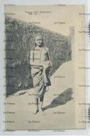 Sudan Postcard Young Girls Sudanese 1900s No.12 By F Fiorillo - Sudan