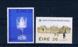 IRELAND  -  1983  Bicentenaries  Set  Unmounted/Never Hinged Mint - Unused Stamps
