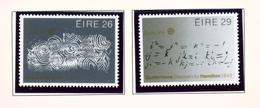 IRELAND  -  1983  Europa  Set  Unmounted/Never Hinged Mint - Unused Stamps