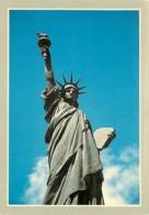 38 - Roybon - Place Saint-Romme - Statue De La Liberté - Carte Neuve - Voir Scans Recto-Verso - Frankreich