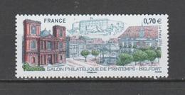 FRANCE / 2016 / Y&T N° 5041 ** : Salon Philatélique De Belfort X 1 - France