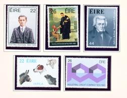 IRELAND  -  1983  Anniversaries  Set  Unmounted/Never Hinged Mint - Unused Stamps