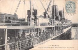 Lot De 14 CPA Le Havre / Toutes Scannées - Le Havre