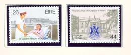 IRELAND  -  1984 Anniversaries Set  Unmounted/Never Hinged Mint - Unused Stamps