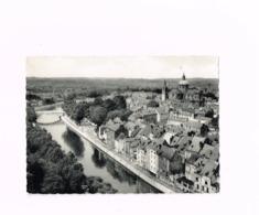 La Sambre Vue De La Citadelle. - Namur
