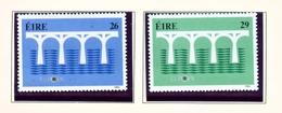 IRELAND  -  1984 Europa Set  Unmounted/Never Hinged Mint - Unused Stamps