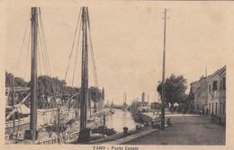 Marche   - Pesaro - Fano - Il Porto Canale - Bella - Other Cities