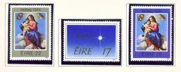 IRELAND  -  1984 Christmas Set  Unmounted/Never Hinged Mint - Unused Stamps
