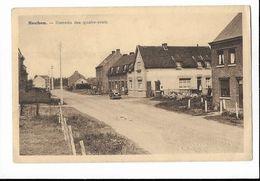 Houthem  ( M 5356 )  Vieille Auto Aux Hameau Des Quarte-vents - Tournai