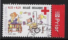 Rood Kruis - Belgium