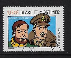 Blake En Mortimer - Belgium
