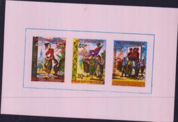 LAOS - 1978 - NATIONAL DAY SOUVENIR SHEET MNH   SG CAT £16.00 - Laos