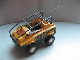 Voiture Playmobil - Playmobil
