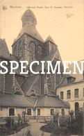 Institution Royale Cour  St. Georges - Nord Est - Messines - Mesen - Messines - Mesen