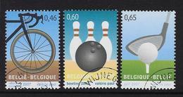 Sport - Belgium