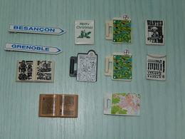 Panneaux / Cartes Playmobils - Playmobil